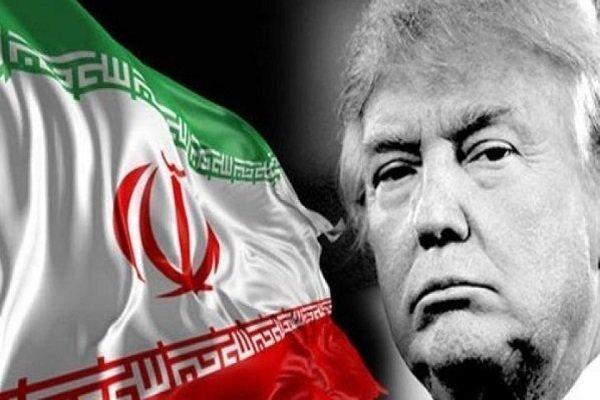 ترامپ تحریم های جدید علیه ایران را امضا کرد