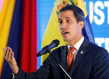 استقبال گوآیدو از بیانیه سازمان های کشورهای آمریکایی