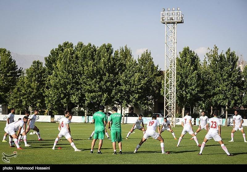 30 بازیکن به اردوی تیم فوتبال امید دعوت شدند