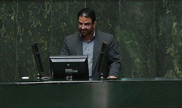 جاسمی: نشست شورای حکام درباره ایران به درخواست آمریکا خنده دار است