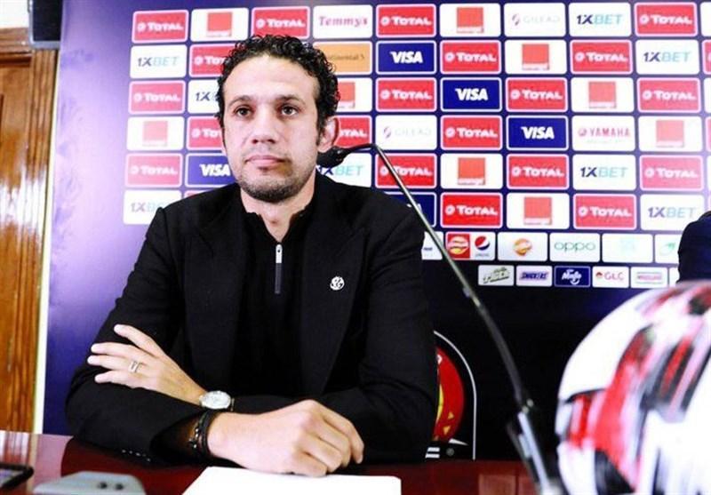فضل: مصر می تواند میزبان بهترین جام جهانی باشد