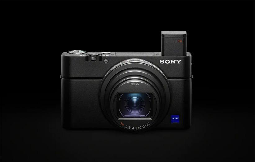 سونی دوربین کامپکت فوق العاده RX100 VII را معرفی کرد