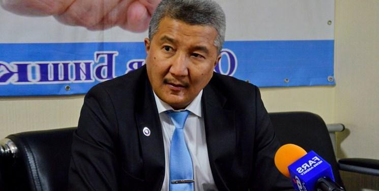 شرایط لازم برای انقلاب در قرقیزستان وجود ندارد