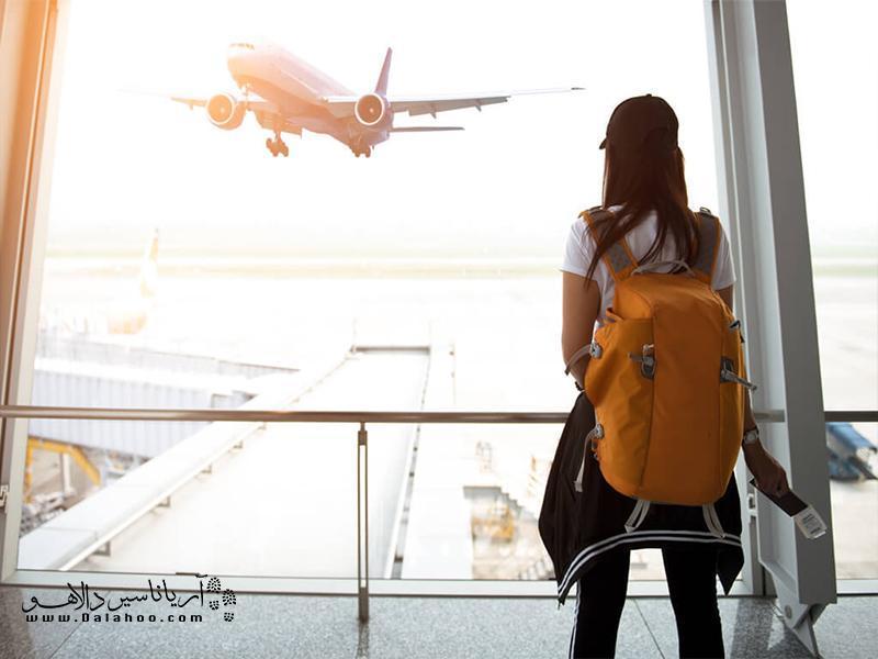 بهترین زمان خرید بلیط هواپیما چه زمانی است؟