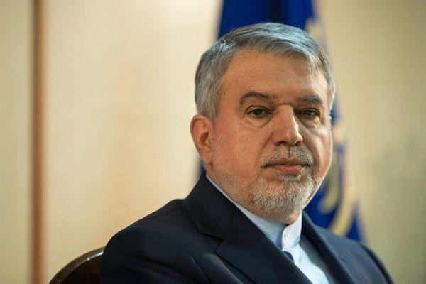 صالحی امیری: کمیته ملی المپیک و وزارت ورزش به تیم ملی امید یاری می نمایند