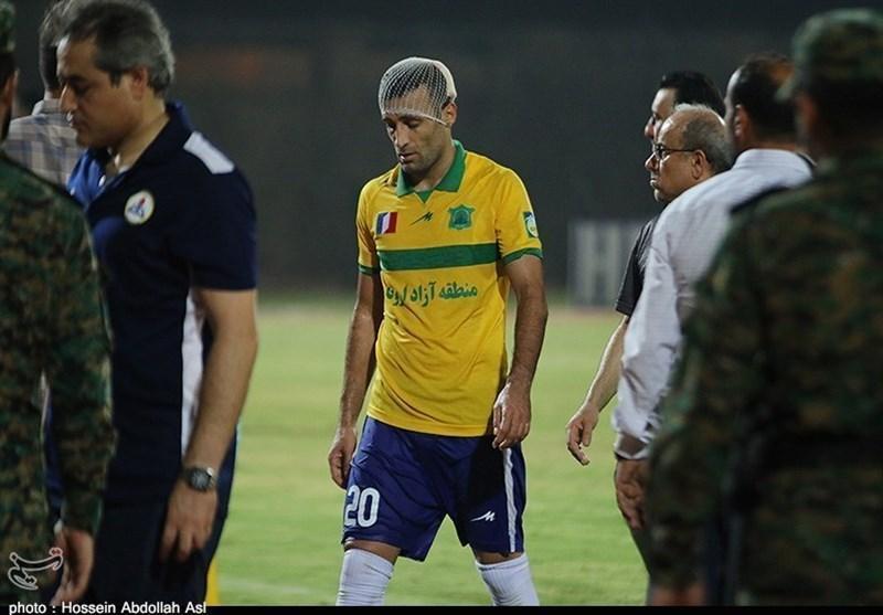 احمدی: کسب 4 امتیاز برای آغاز لیگ بد نیست، هر روز نکات جدیدی را از اسکوچیچ یاد می گیریم