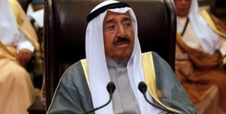 گفت وگوی تلفنی ملک سلمان و امیر کویت